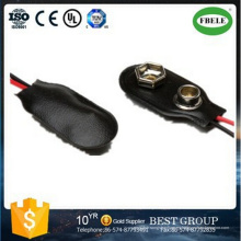 Soporte de batería Sostenedor de batería impermeable Soporte de batería 18650