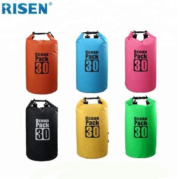 Professional all size dry bag pvc waterproof bag