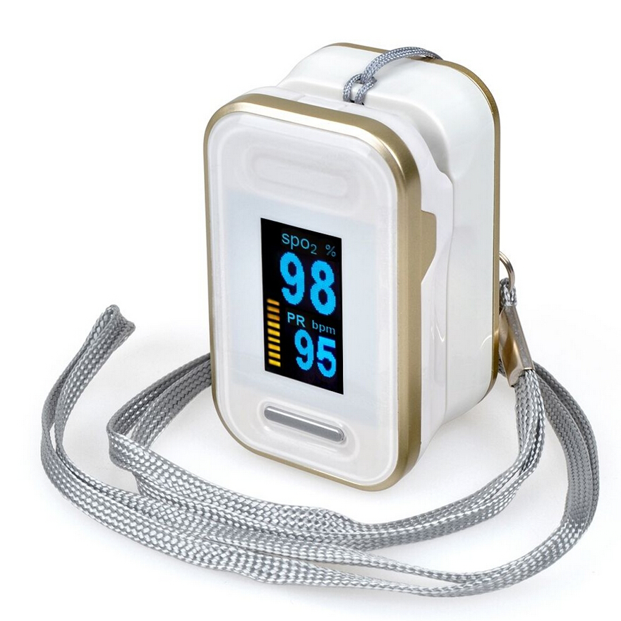 High Quality Fingertip Pulse Oximeter