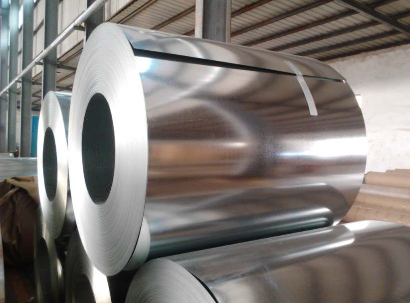 galvanized steel coil factory