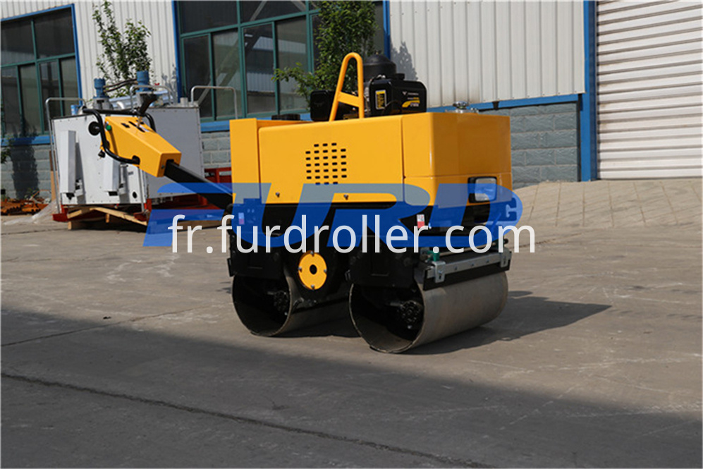 FYL-800C Small Road Roller
