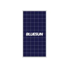 Bluesun горячей продажи 5BB 72 ячеек поли 310 Вт 320 Вт 330 Вт высокая эффективность солнечной панели