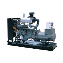 160KVA Open Type Cummins Diesel Generator Set