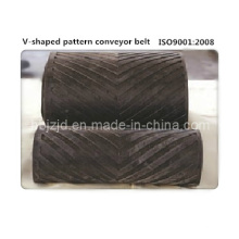 Rubber Cleated Conveyor Belt