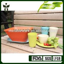 biodegradable bamboo drinking mug