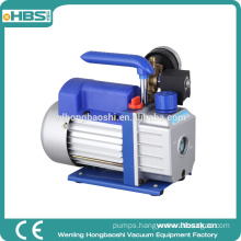 3 CFM Single Stage Vacuum Pump Refrigeration Air Conditioning Tools with Gauge