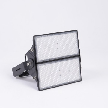 5 lat gwarancji 400W LED Stadium Flood Light