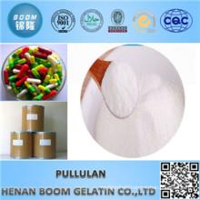 White Powder Pullulan for Capsule
