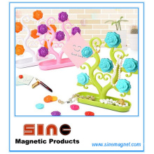 Rose Magnetic Message Fridge Decoration/Home Decoration