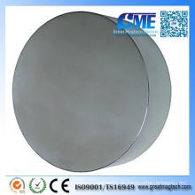 Superacid N48 D152.4X50.8mm NdFeB Disc Magnet