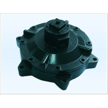 Aluminium Die Casting Pulse Valve Dust Body