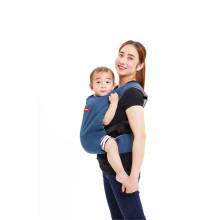 Portador de bebê de cor sólida grátis