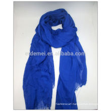 Viscose hollow wholesale pashmina scarf