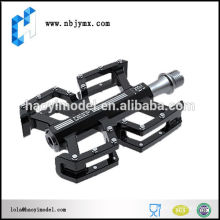 Usinagem de precisão de precisão de alumínio Yuyao para acessórios de bicicletas