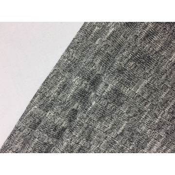 R / T Slub 9 * 4 Rib Solid Fabric