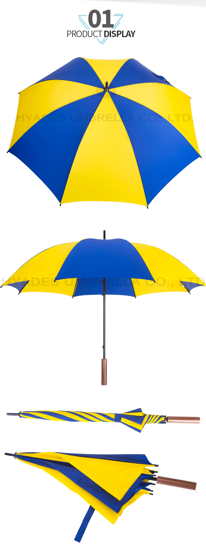 golf umbrella good