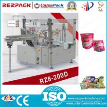 2016 Neuer Entwurf Premade Beutel-Verpackungsmaschine (RZ8-200D)