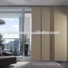 2018 decoración de alta calidad del hogar Panel Track Blind