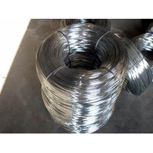 China Anping Gavanized Iron Wire for Construction