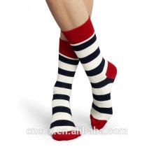 15CSK1011 кашемир полосатый носки