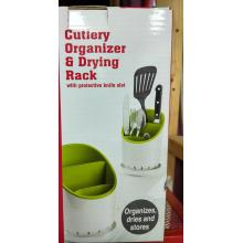 Kitchen  Cutlery Drainer and Organiser
