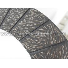 Non Asbestos Clutch Facing With Glass Fiber