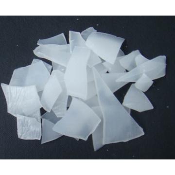 Обработка воды Сульфат алюминия 15,8% ~ 17%
