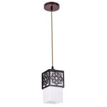 Подвесной светильник Vintage Suspension для гостиной