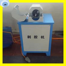 Máquina de desmontaje automática de manguera hidarulosa