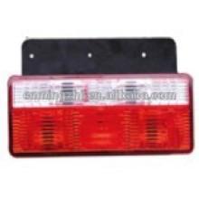Peças sobresselentes, Lâmpada de cauda de Jac, luz traseira da lâmpada / cauda, peças chinesas do caminhão