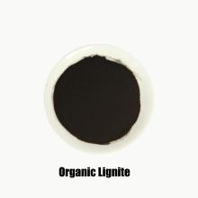 Perfuração de óleo de linhita orgânica do agente de controle de perda de fluido
