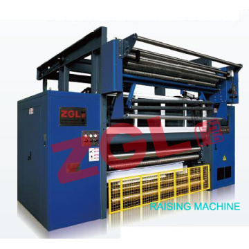 MB331X Raising Machine