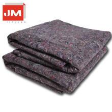 alfombra no tejida reciclada tela reciclada de polipropileno tejido absorbente