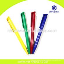 2015 горячая продажа новой модели короткой шариковой ручкой