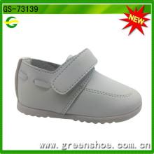 Großhandel Schuhe Baby Boy Schuhe Moccasin Schuhe