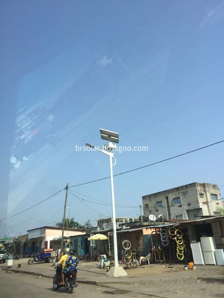 Solar LED lights hanging type2