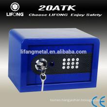 2014 20ATK Series Cheap mini digital electronic safe box locker