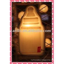 Handmade Porcelain Lamp For Decoration Craft Supply (CE,ROHS ,VDE..)