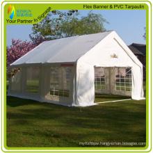 PVC Coated Tarpaulin for Tent Fabric