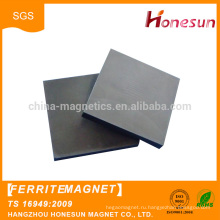 New product promotion Good quality block ceramic Ferrite magnet