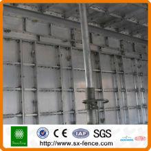 Aluminiumlegierungsschablone für den Bau (Hersteller)