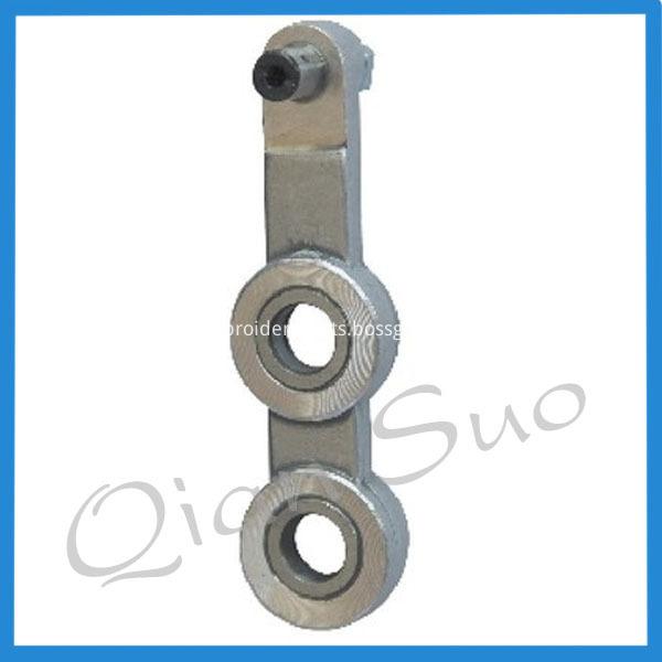 aluminum connecting rod1