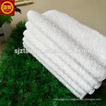 белый бамбук кухонное полотенце
