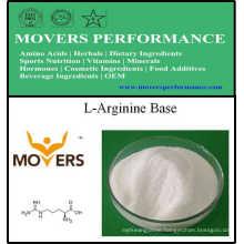 Factory Supply Food Grade Amino Acids L-Arginine Base