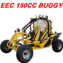Specialized production 150cc 4-stroke wholesale go kart with EEC