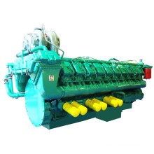 50Hz Diesel Engine 1579kw-2867kw for Large Power Plant Use
