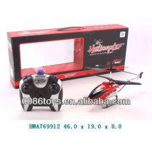 Helicóptero brinquedo 2ch