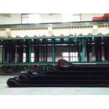 Steep Incline Sidewall Conveyor Belt