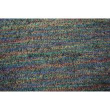 Colorsful Wool Fabric Single Face
