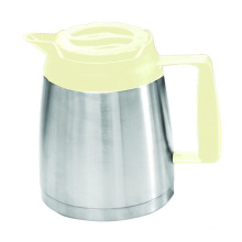304 Stainless Steel Vacuum Teapot/Coffee Pot/Kettle Svp-2000c-D
